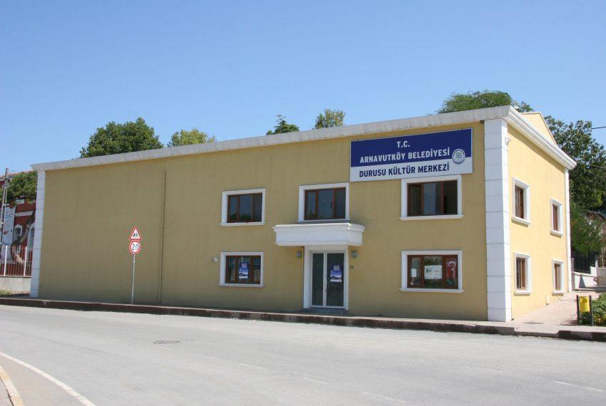 Durusu Kültür Merkezi