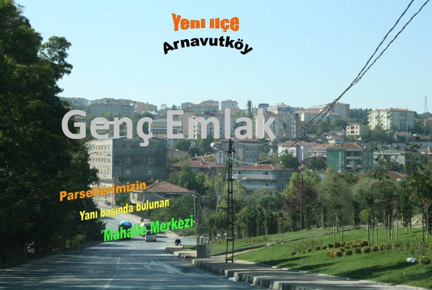 Arnavutköy De Satılık (25)