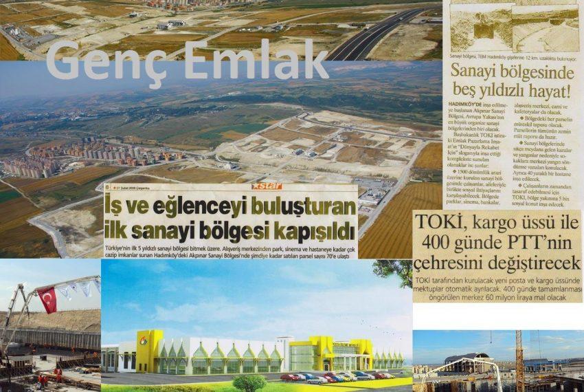 Arnavutköy De Satılık (3)