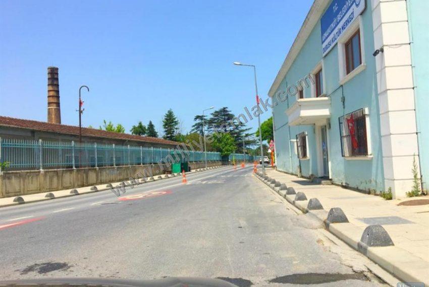 Arnavutkoy Yenikoy Durusu Da 280 M2 Tek Tapu Sa... 63 267630348